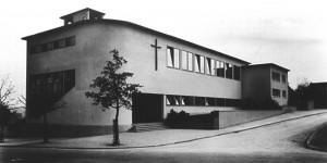 Brenzkirche 1933