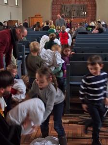 Kleine Kirche 8.2.2015