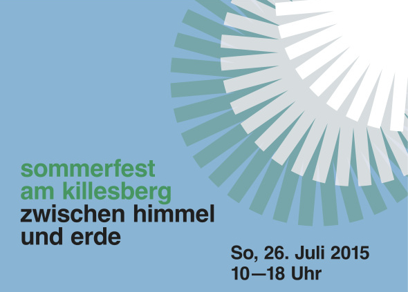 Logo Sommerfest_Killesberg