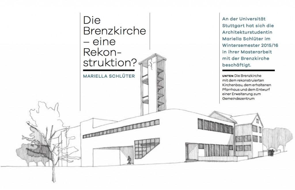 Entwurf Mariella Schlueter