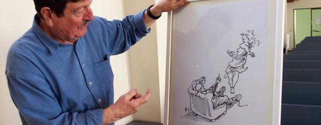 Illustrationen Bernd Stolz