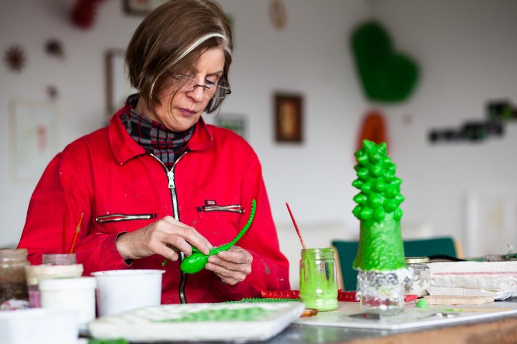 Susanna Messerschmidt